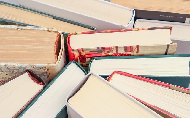 самые вдохновляющие книги