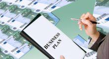 как самому составить бизнес план