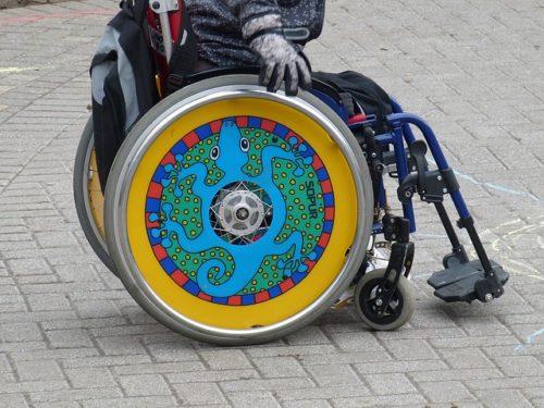 инвалиды которые добились успеха