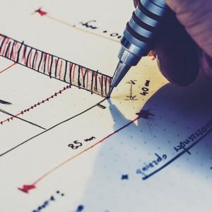 правила составления бизнес плана, график