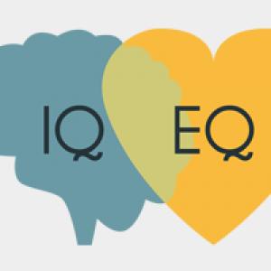 в чем заключается успех - eq iq секрет успеха в интеллекте