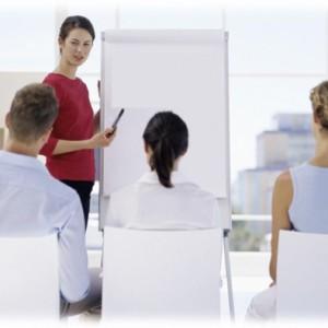 Стоит ли посещать тренинги?