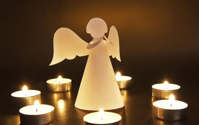 подсознание, ангел-хранитель