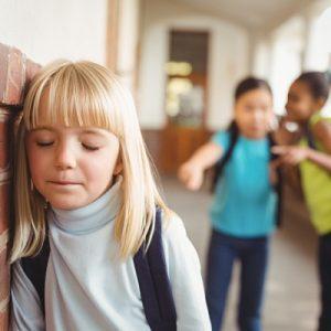 обиды в школе