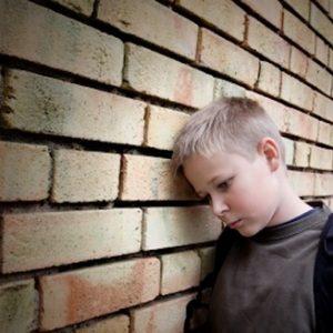 ребенка обижают в школе что делать
