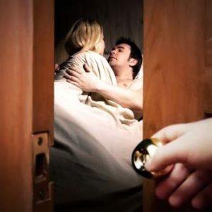 как пережить измену жены