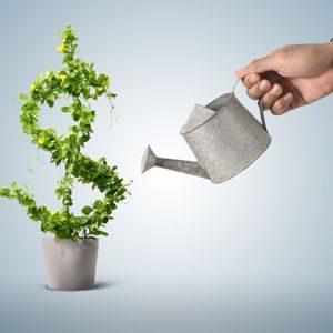 инвестиции - пассивный доход
