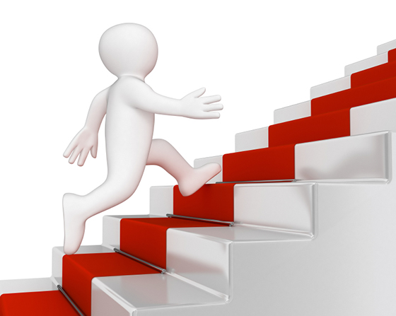 шаги к успеху
