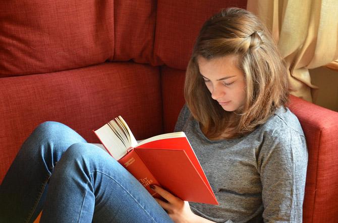 изучение языка дома