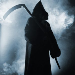преодоление страха смерти