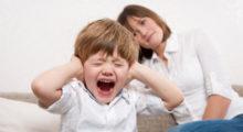 реакция родителей на чадо