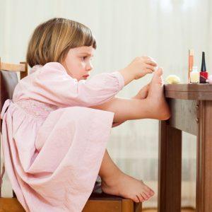кризис 3 лет у ребенка
