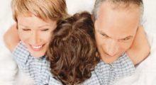 Доверительные взаимоотношения с взрослыми