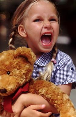 эмоциональный ребенок