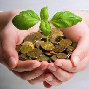 Спасение от жадности