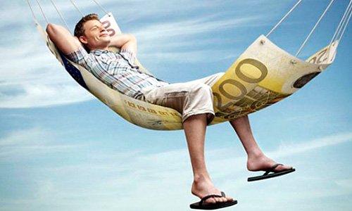 Как создать пасивный доход