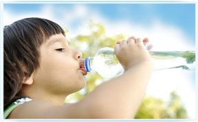 норма пить для детей