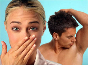 влияние запахов на тело человека