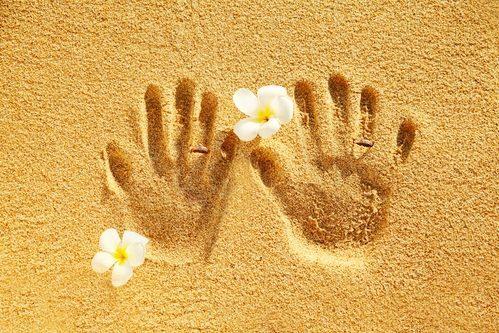 песочная терапия для детей