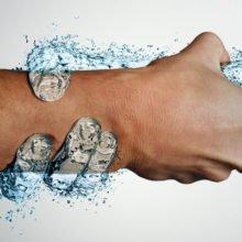 вода и человек