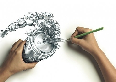 научиться рисовать поэтапно